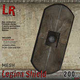Legion Shield (box)