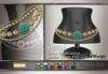GeWunjo : MERIN gold belt