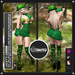 [RnR] Swag Lucky's Charm, Women's St. Patrick's Day Costume!