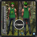 [RnR] Swag Lucky, St Patrick's Day Outfit