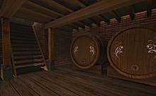Tudorowen Wine Cellar