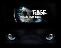:Rage: Primal Wolf Eyes - Marine (Boxed)