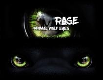 :Rage: Primal Wolf Eyes - Weed (Boxed)