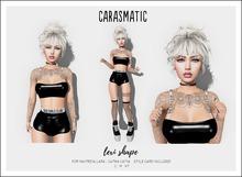 carasmatic. lexi shape
