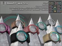 [Since1975]Smart Watch HUD
