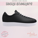 !PCP :: Becky Sneakers [Black]