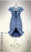 [sYs] ELLEA dress (body mesh) - midnight