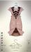 [sYs] ELLEA dress (body mesh) - nude