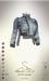 [sYs] GUZZI jacket (body mesh) - grey