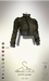 [sYs] GUZZI jacket (body mesh) - khaki
