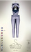 [sYs] PUMP jumpsuit (body mesh) - lilas