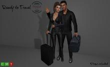 PosEd - Ready to Travel (NON BENTO)