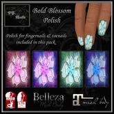 Bold Blossom Polish