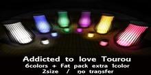 [FAT] ++Twilight++ Addicted to love-Tourou