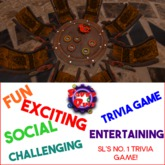 SPECIAL OFFER- LIMITED TIME ONLY!- Sound Quiz NEW Social & Fun Trivia Table Game Steampunk Theme