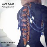 Skittish  - Aura Spine