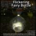 Flickering fairy bottle