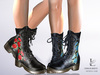 LeCastle - Cerelia Boots / Maitreya / Slink / HUD