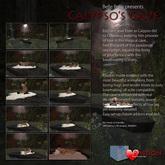 Bliss Box - Calypso's Cave - Belle Belle Furniture