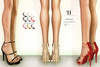 Thalia Heckroth - Callie heels (MAITREYA) FATPACK