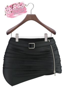 Dianas EXCLUSIVE Female Skirt Mesh- MAITREYA LARA - Black Color CB collection