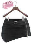 CB - MAITREYA - Diana Skirt Black