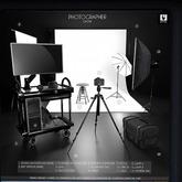 3. :BAMSE: Photographer - Portable Background
