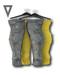 Sulu legwarmers vendors yellow