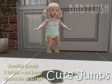 .:BABYLUSH:. Cute Jumps 1.0