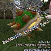 Draconic Turtle Ball