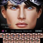 MESANGE - Ollie Eyes Beauty Pack