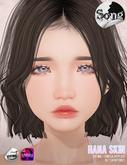 {S0NG} Hana Skin / Tan Tone - Catwa Applier with Omega Body