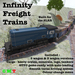Infinity Freight Trains v1.22