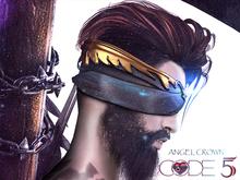 CODE-5 Angel Crown (MEN) V.0.01