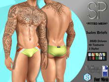 .:SP:. Daniel Swim Briefs v1.0