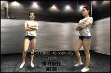 MESH PEOPLE -YO_V.girl-005