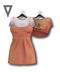Vinyl - Iha Dress Pak Orange