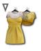 Vinyl - Iha Dress Pak Yellow