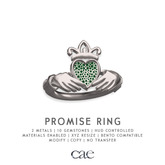 Cae :: Promise :: Rings [bagged]