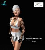 LUTCH-Top-Maitreya-WHITE-