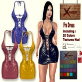 !PROMO! Xander_Fra Dress