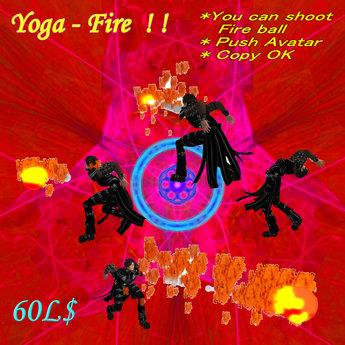 :[F.A.A]: 022-Yoga-Fire