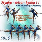 :[F.A.A]: 021-Hyaku-retsu-kyaku