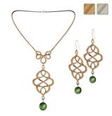 [SB] Celtic Jewelry Set
