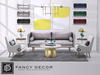 Fancy Decor: Fulton Collection Fatpack