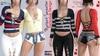NATENT Female Sweater Top FATPACK - MESH - Maitreya Lara, Slink Physique Hourglass, Belleza Isis Freya