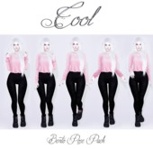 Go&See * Cool * Bento Pose Pack  - Catwa