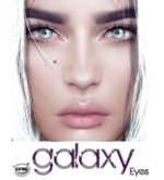 Go&See * Galaxy * Catwa Eyes
