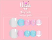 Unnie - Diva Nails (maitreya appliers)