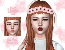 Unnie - Soo moles (CATWA) GIFT